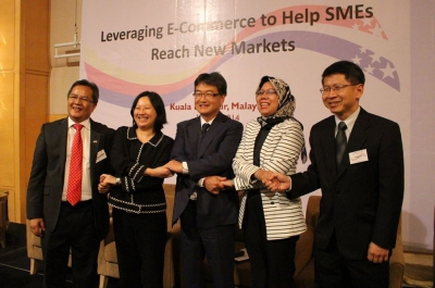 Leveraging E-Commerce to Help SMEs Reach New Markets