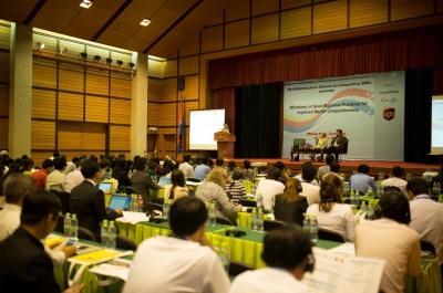 Workshop on Good Business Practices for Improved Market Competitiveness