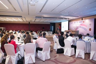 Advance Training: Supply Chain Readiness Training – Electronics Sector