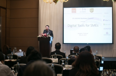 Digital Tools for SMEs