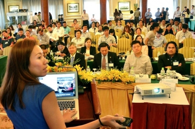 Digitizing the Vietnamese Economy: Empowering SMBs for the Global Market