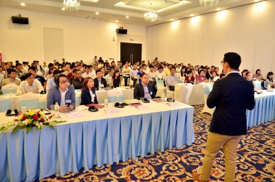 Vietnam Workshop Series – Can Tho: Empowering SMBs through Technology-Driven Innovation