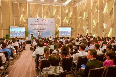 Vietnam Workshop Series – Da Nang: Empowering SMBs through Technology-Driven Innovation