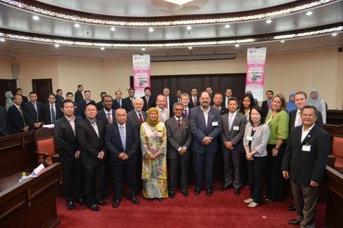 US-ASEAN Business Council ICT Mission to Malaysia - Sep 10, 2013