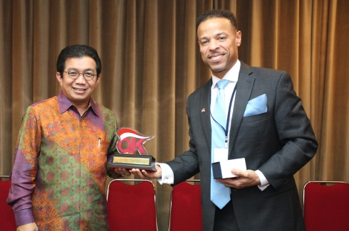 US-ASEAN Business Council Annual Indonesia Business Mission, December 9 - 11, 2014