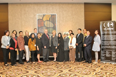 Industries - Health & Life Sciences | US-ASEAN Business Council