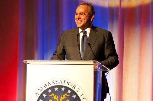USABC Gala Dinner - Nov 29, 2012