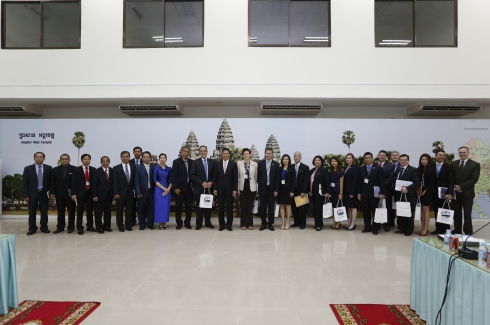 us asean business council essay Small business will benefit from new us attended the signing along with representatives of us multinational companies and the us-asean business council.