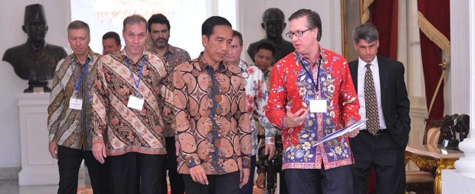 2016 Indonesia Business Mission, October 18-20