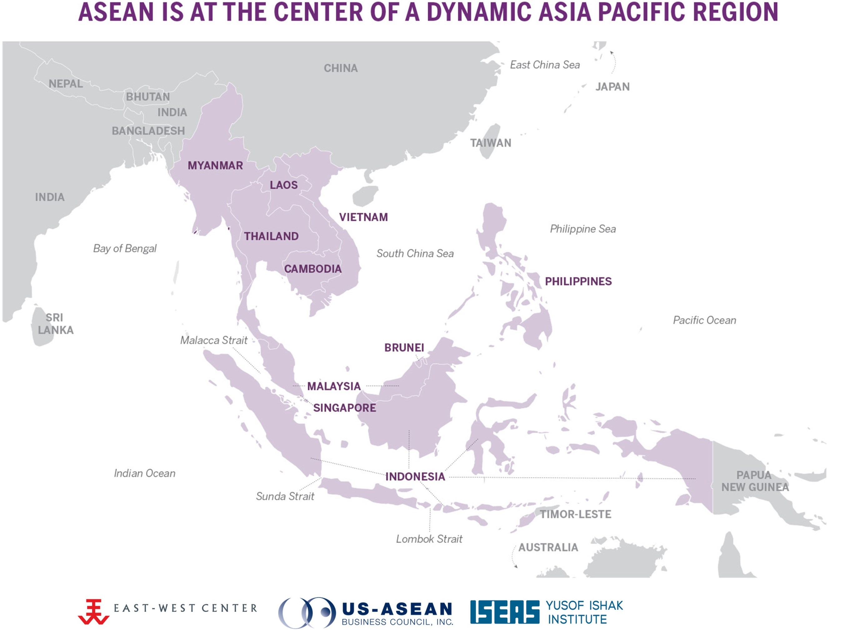 Why ASEAN Matters - What is ASEAN | US-ASEAN Business Council