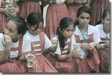 War on Worms in Western Visayas (WOW-V)
