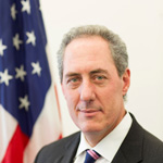 The Honorable Michael Froman
