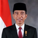 His Excellency Joko Widodo