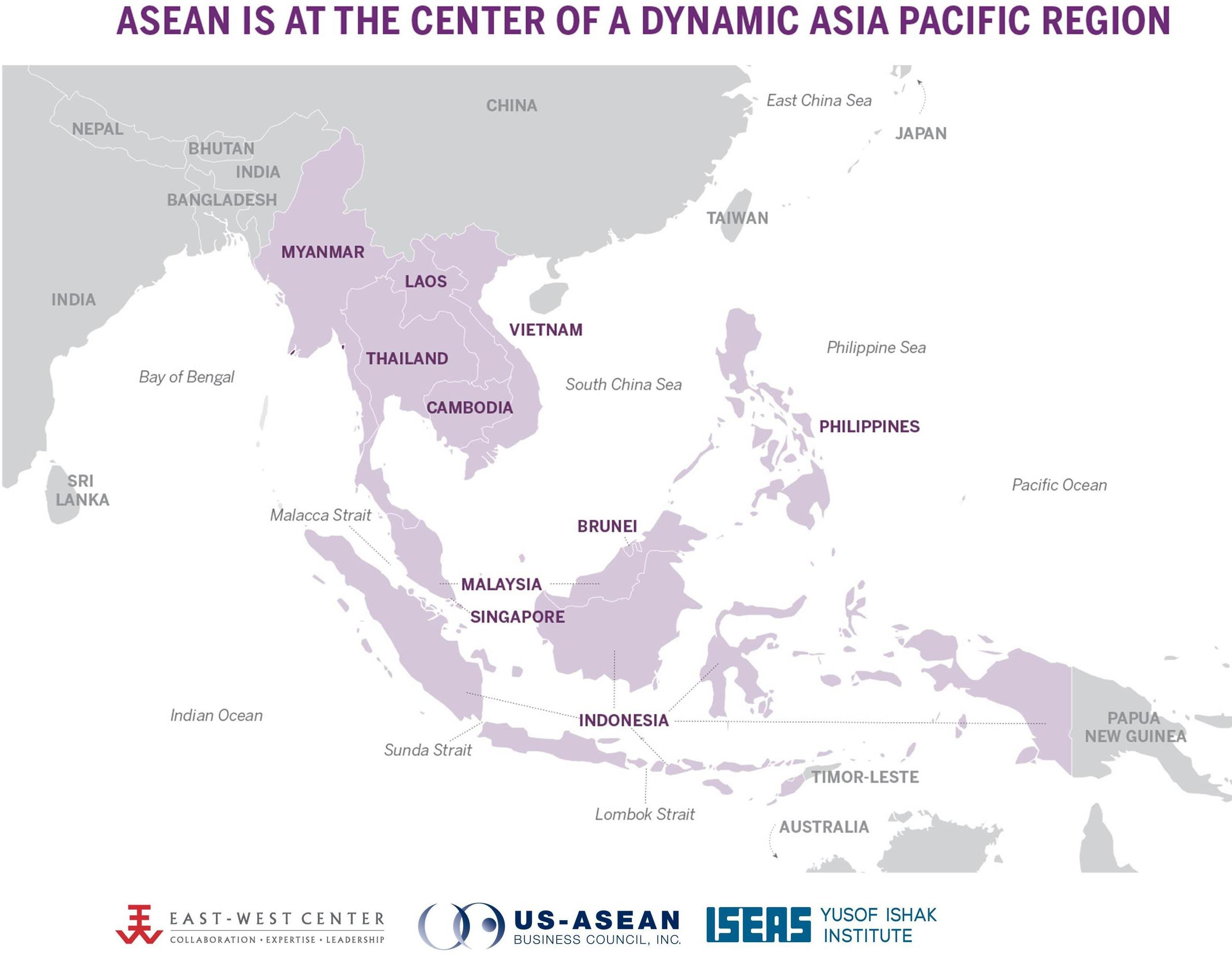 Why ASEAN Matters  What is ASEAN  USASEAN Business Council