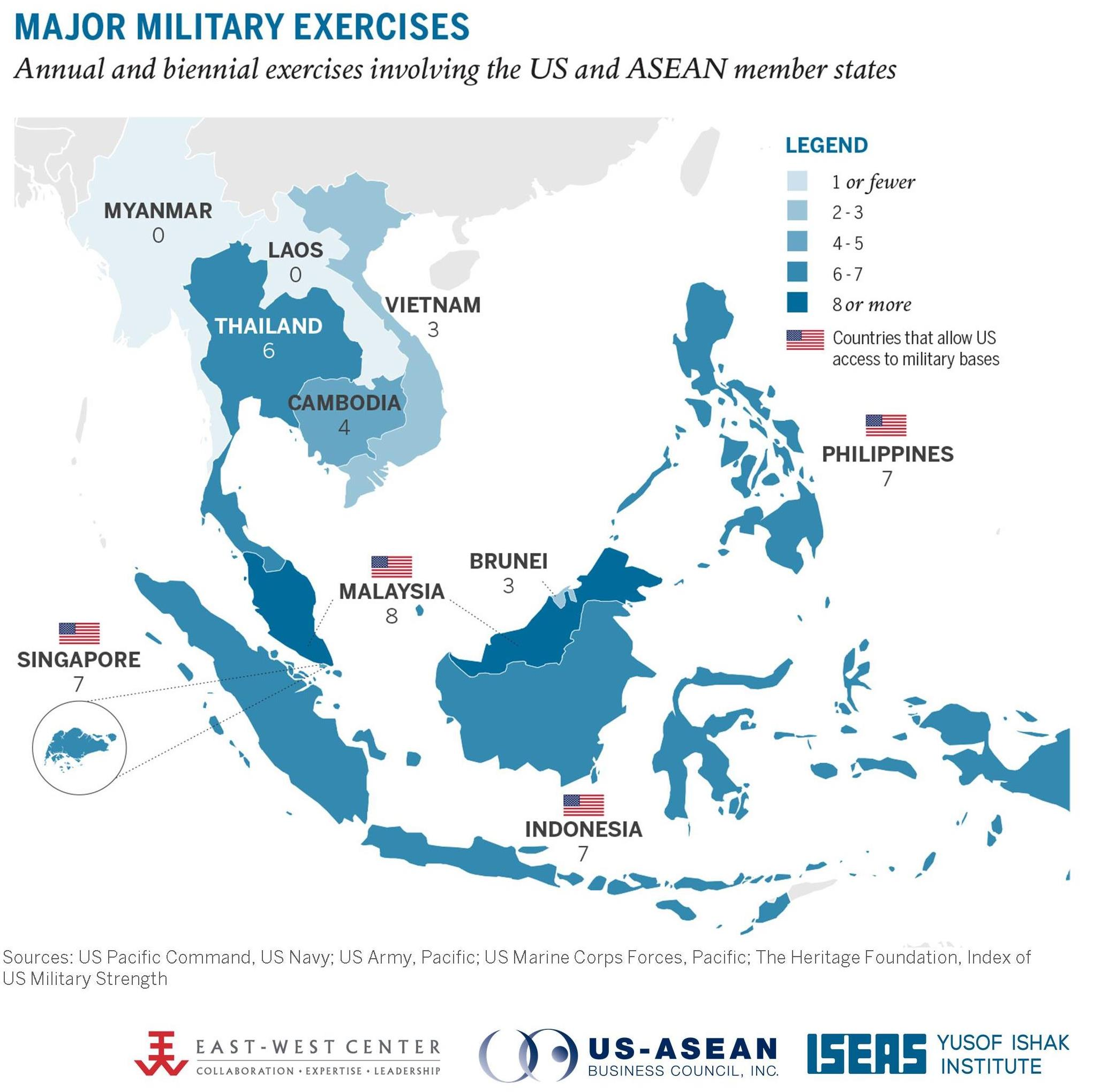 why asean is not successful as Executive summary asean is the most prominent regional cooperation group in east asia australia has had a multilateral relationship with asean since 1974.